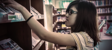 CSU Online Library System